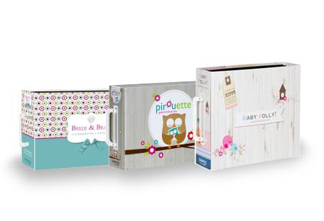 buromac geboortekaartjes bestellen bij drukkerij Meinema