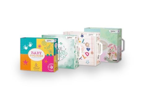 geboortekaartjes laten drukken voor jongens en meisjes
